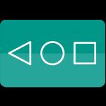 Download Navigation Bar (Back, Home, Recent Button) 2.2.5 APK