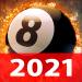 Download New Billiards offline 8 ball online pool game 81.32 APK