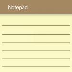Download Notepad Free 1.16.0 APK