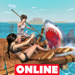 Download Ocean Survival: Multiplayer – Simulator 62.0 APK