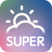 Download 臺灣超威的 – 氣象、空汙PM2.5和PSI、地震、寒流颱風 1.6.2 APK