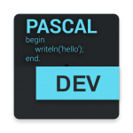 Download Pascal N-IDE – Editor And Compiler – Programming 4.3.2 APK