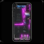Download Phone Electricity Live Wallpaper 1.0.9 APK