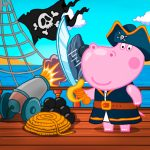 Download Pirate Games for Kids 1.2.4 APK