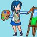 Download Pixel Art paint Pro 4.0.3 APK