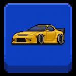 Download Pixel Car Racer 1.1.80 APK