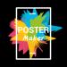 Download Poster Maker : Flyer Maker, Card, Art Designer 5.2 APK