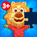 Download Puzzle Kids – Animals Shapes and Jigsaw Puzzles 1.4.2 APK