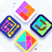 Download Puzzly    Puzzle Game Collection 1.0.30 APK