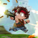 Download Ramboat 2 – Run and Gun Offline FREE dash game 2.0.9 APK