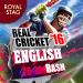 Download Real Cricket™ 16: English Bash 1.7 APK