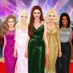 Download Red Carpet Dress Up Girls Game 1.6 APK
