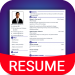 Download Resume Builder App Free CV maker 2021 – PDF Format 3.1 APK