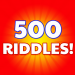Download Riddles – Just 500 Tricky Riddles & Brain Teasers 18.0 APK