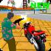 Download San Andreas Open World Game: Miami rope hero 11 APK