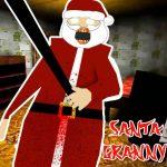 Download Scary Santa Granny Horror mod 2020 58.3 APK