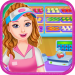 Download Shopping Supermarket Manager Game For Girls 1.1.12 APK