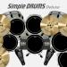 Download Simple Drums Deluxe – The Drum Simulator 1.5.1 APK
