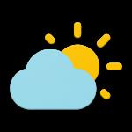 Download Simple weather & clock widget (no ads) 0.9.70 APK