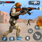 Download Special Ops 2020: Multiplayer Shooting Games 3D 1.1.6 APK