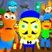 Download Sponge Neighbor Escape 3D 1.4 APK