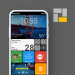 Download Square Home – Launcher : Windows style 2.1.14 APK