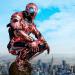 Download Super Crime Steel War Hero Iron Flying Mech Robot 1.2.5 APK