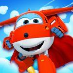 Download Super Wings : Jett Run 3.0.6 APK