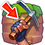 Download ⚫️ TEGRA ⚫️ Crafting and Building Survival Shooter 1.2.13 APK