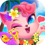 Download Talented Pet Beach Show 1.0.1 APK