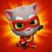 Download Talking Tom Hero Dash – Run Game 2.5.0.894 APK