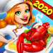 Download Tasty Chef – Cooking Games 2021 in a Crazy Kitchen 1.5.5 APK
