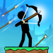 Download The Archers 2: Stickman Games for 2 Players or 1 1.6.5.0.3 APK