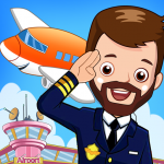 Download Toon Town – Airport 3.8 APK