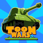 Download Toon Wars: Awesome PvP Tank Games 3.62.5 APK
