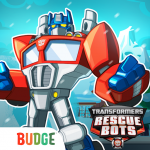 Download Transformers Rescue Bots: Hero Adventures 2.2 APK