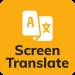 Download Translate On Screen 1.93 APK