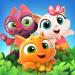 Download Tropicats: Match 3 Games on a Tropical Island 1.63.313 APK