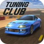 Download Tuning Club Online 0.4025 APK