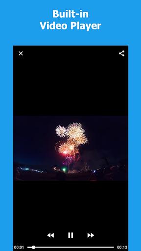 Download Twitter Videos – Twitter video downloader v1.0.36 screenshots 2