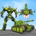 Download US Army Robot Transformation Jet Robo Car Tank War 2.3 APK