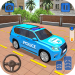 Download US Police Spooky Jeep Parking Simulator New Games 0.7 APK