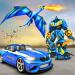 Download US Police Transform Robot Car Fire Dragon Fight 2.7 APK
