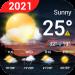 Download Weather Forecast 1.7.3 APK