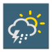 Download Weather forecast for week 2.5 APK