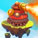 Download Wild Sky TD: Tower Defense Kingdom Legends in 2021 1.48.11 APK