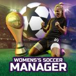Download Women's Soccer Manager (WSM) – Football Management 1.0.47 APK
