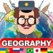 Download World Geography: Flags of the world! Flag quiz! 0.723 APK