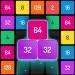 Download X2 Blocks – Merge Numbers 2048 180 APK