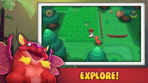 Drakomon – Battle amp Catch Dragon Monster RPG Game v1.4 screenshots 1